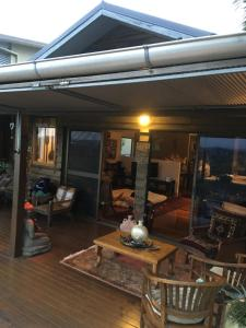 Currumbin Tree House, Privatzimmer  Gold Coast - big - 8