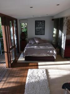 Currumbin Tree House, Privatzimmer  Gold Coast - big - 14
