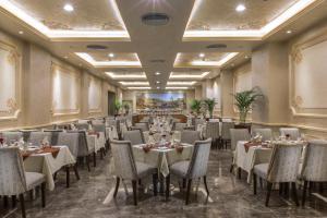 Golden Inn Hotel, Hotel  Il Cairo - big - 25