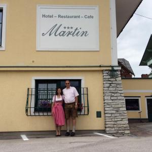 Hotel Martin, Hotely  Ramsau am Dachstein - big - 56