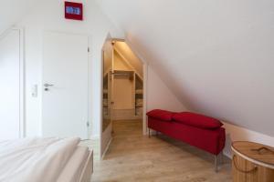 Badezeit, Apartmány  Wenningstedt - big - 21