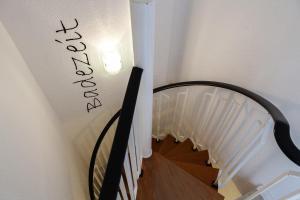 Badezeit, Apartmány  Wenningstedt - big - 24