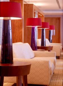 Aghadoe Heights Hotel & Spa (24 of 57)