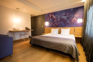 Hotel l'Auberge, Отели  Спа - big - 1