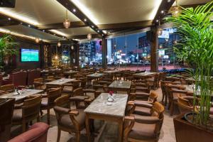 Golden Inn Hotel, Hotels  Cairo - big - 21
