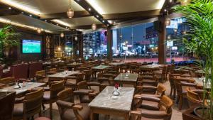 Golden Inn Hotel, Hotel  Il Cairo - big - 18