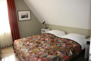 B&B 't Meulweegje, Bed and breakfasts  Ouddorp - big - 5