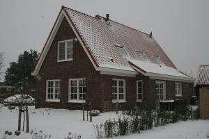 B&B 't Meulweegje, Bed and breakfasts  Ouddorp - big - 31