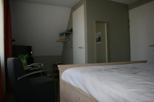 B&B 't Meulweegje, Bed and breakfasts  Ouddorp - big - 11