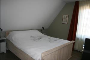 B&B 't Meulweegje, Bed and breakfasts  Ouddorp - big - 12