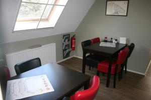 B&B 't Meulweegje, Bed and breakfasts  Ouddorp - big - 39