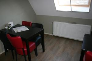 B&B 't Meulweegje, Bed and breakfasts  Ouddorp - big - 40