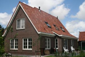 B&B 't Meulweegje, Bed and breakfasts  Ouddorp - big - 30