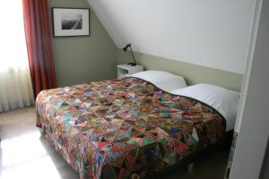 B&B 't Meulweegje, Bed and breakfasts  Ouddorp - big - 20