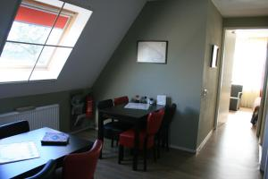B&B 't Meulweegje, Bed and breakfasts  Ouddorp - big - 42