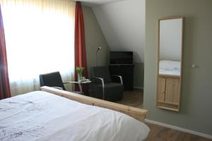 B&B 't Meulweegje, Bed and breakfasts  Ouddorp - big - 21