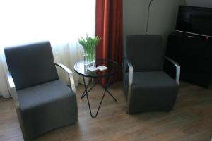 B&B 't Meulweegje, Bed and breakfasts  Ouddorp - big - 26