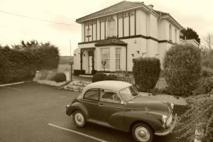 White Horse Guesthouse, Locande  Brixham - big - 56