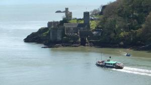 White Horse Guesthouse, Inns  Brixham - big - 52