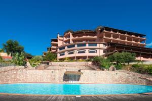 Pietre Rosse Residence - AbcAlberghi.com