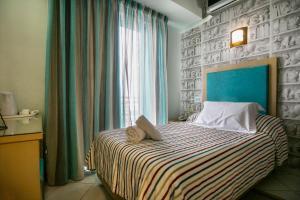 Hotel Life, Hotely  Herakleion - big - 28