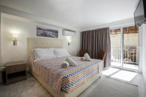 Hotel Life, Hotely  Herakleion - big - 146