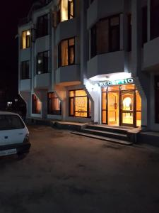 Hotel Paradise at Dal Lake, Отели  Сринагар - big - 10