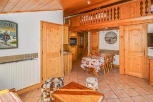 Maeva Particuliers Residence Les Alpages de Reberty, Appartamenti  Les Menuires - big - 24