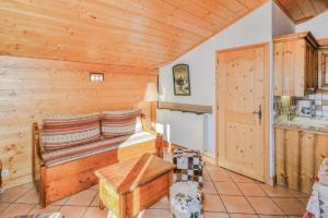 Maeva Particuliers Residence Les Alpages de Reberty, Appartamenti  Les Menuires - big - 25