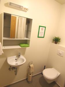 Grundarfjordur Guesthouse and Apartments, Vendégházak  Grundarfjordur - big - 18