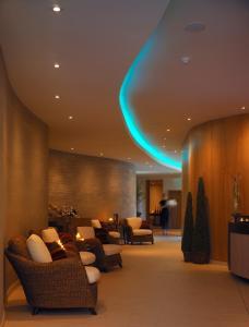 Aghadoe Heights Hotel & Spa (30 of 57)