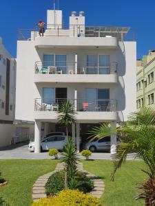 IDP204- APARTAMENTO DE 2 DORMITORIOS NO INGLESES, Apartments  Florianópolis - big - 8