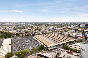 Level 26 Fulton Lane @Holistay, Melbourne CBD