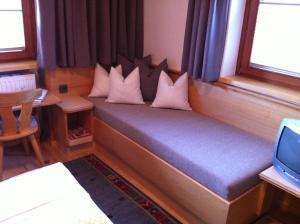 Appartement Schwalbennest, Ferienwohnungen  Sölden - big - 14