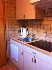 Appartement Schwalbennest, Ferienwohnungen  Sölden - big - 12