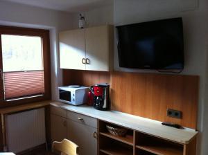 Appartement Schwalbennest, Ferienwohnungen  Sölden - big - 13