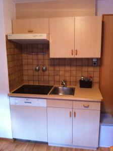 Appartement Schwalbennest, Ferienwohnungen  Sölden - big - 21