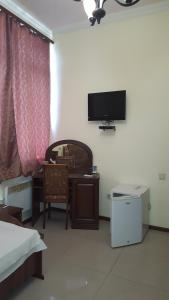 Family hotel Nigatun, Hotely  Yerevan - big - 14