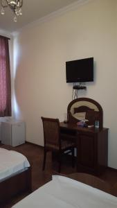 Family hotel Nigatun, Hotely  Yerevan - big - 16