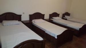 Family hotel Nigatun, Hotely  Yerevan - big - 18