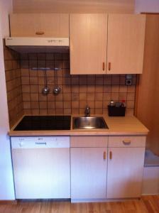Appartement Schwalbennest, Ferienwohnungen  Sölden - big - 4
