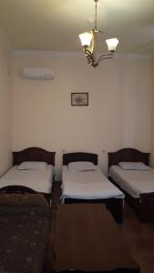 Family hotel Nigatun, Hotely  Yerevan - big - 20