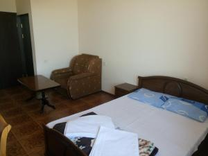 Family hotel Nigatun, Hotely  Yerevan - big - 24