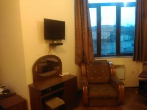 Family hotel Nigatun, Hotely  Yerevan - big - 28