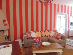 Villa Corallo by DdV, Apartmanok  Olbia - big - 62