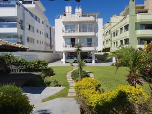 IDP204- APARTAMENTO DE 2 DORMITORIOS NO INGLESES, Appartamenti  Florianópolis - big - 6