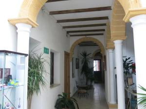 Hostal Fenix, Affittacamere  Jerez de la Frontera - big - 1