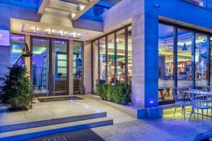Porto Marine Hotel, Hotely  Platamonas - big - 54