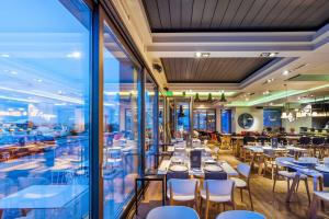 Porto Marine Hotel, Hotely  Platamonas - big - 65