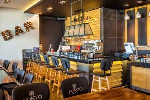 Porto Marine Hotel, Hotely  Platamonas - big - 70